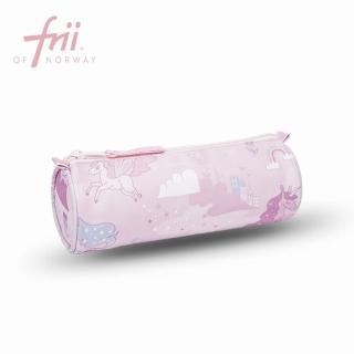 【Frii 自由】北歐風筆袋-夢想世界(超輕量護脊書包-同款筆袋)