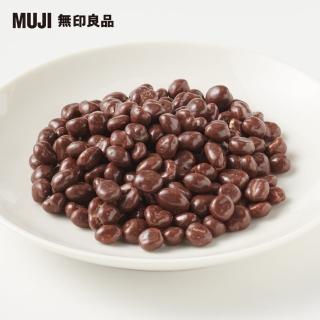 【MUJI 無印良品】無選別巧克力麥片/126g