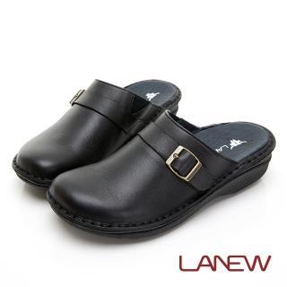 【LA NEW】飛彈  輕量懶人鞋 穆勒鞋(女31250850)