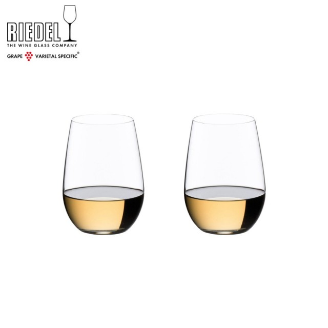 【Riedel】O to GO White Wine白酒/清酒杯(REOWT2414/22)