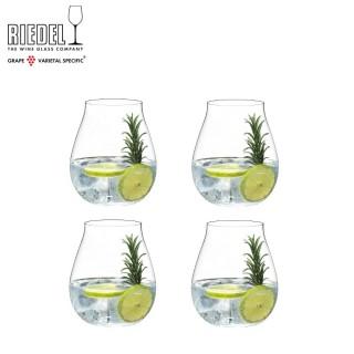 【Riedel】O-Gin琴酒杯4入組(REOWT5414/67)