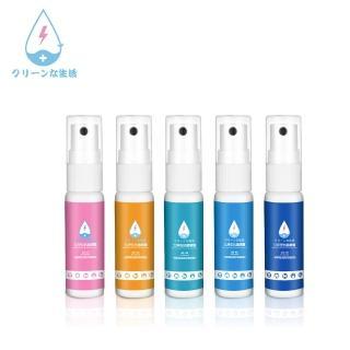 【立淨安】抗菌清潔液 25ml*5