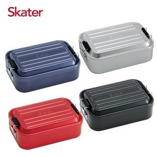 【Skater】行李箱便當盒(4色可選)