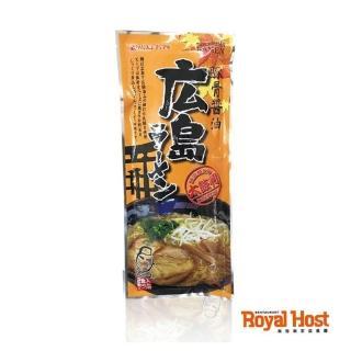 【樂雅樂RoyalHost】頑固老爹-廣島拉麵(兩人份)