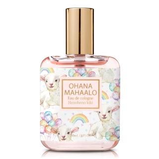 【OHANA MAHAALO】日暖洋洋輕香水(30ml)