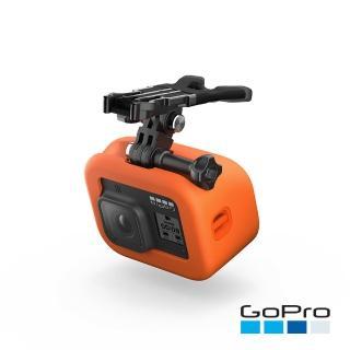 【GoPro】HERO8 Black專用嘴咬式固定座+Floaty(ASLBM-002)