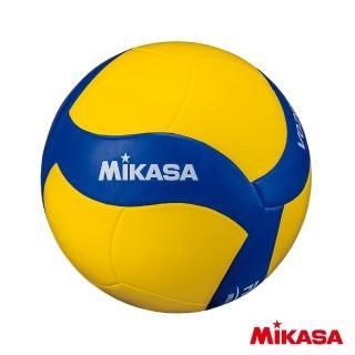 【MIKASA】螺旋型橡膠排球(5號)