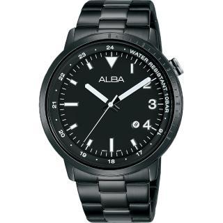 【ALBA】雅柏 原創東京潮流手錶-42mm(VJ32-X294SD  AG8J89X1)