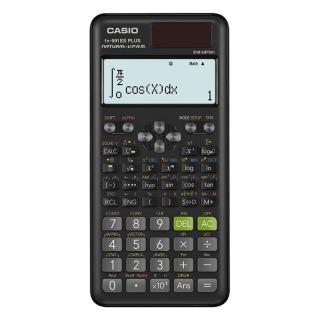 【CASIO 卡西歐】10+2位工程用計算機(FX-991ES PLUSII)