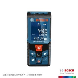【BOSCH 博世】40米雷射彩色螢幕測距儀(GLM 400)