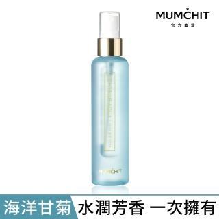 【MUMCHIT】身體髮香噴霧302海洋甘菊香(保濕噴霧 髮香噴霧 全身都可以使用 香氛 韓國 清爽)