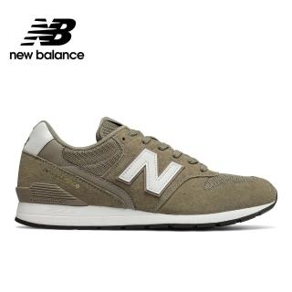 【NEW BALANCE】NB 復古休閒鞋_男鞋/女鞋_淺咖啡_MRL996PT-D楦 麂皮 運動 潮流 休閒