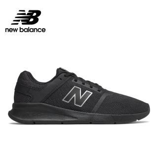 【NEW BALANCE】NB 復古鞋_男性_黑色_MS24SC2-D楦 運動 休閒 潮流 時尚