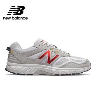 【NEW BALANCE】NB 輕量越野跑鞋_男鞋/女鞋_白色_MT510WR4-2E楦 運動 休閒 潮流 時尚