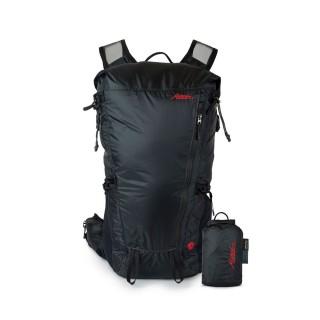 【Matador 鬥牛士】32L防水摺疊後背包-黑色