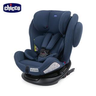 【Chicco】Unico 0123 Isofit安全汽座(新色上市)