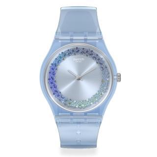 【SWATCH】Essentials系列手錶