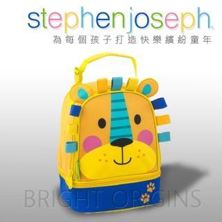 【Stephen Joseph】多功能午餐袋(小獅子)