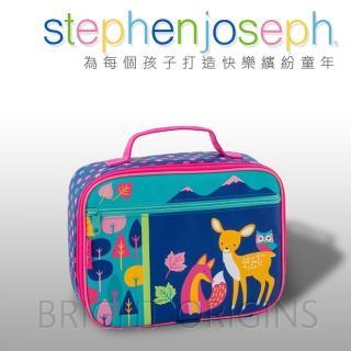 【Stephen Joseph】便當袋(森林動物)