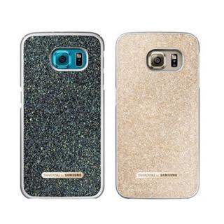 【SAMSUNG 三星】拆封新品 Galaxy S6 edge專用 璀璨銀河背蓋