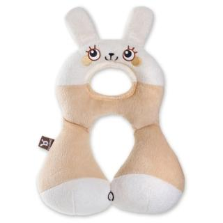 【Benbat】旅遊朋友頸枕 - 小兔子(1-4歲)