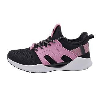 美國OHHO全新抗扭避震飛織鞋-紐約限定