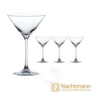【Nachtmann】維芳迪馬丁尼杯(4入  195ml)