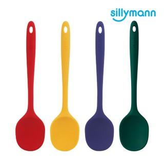 【sillymann】100%鉑金矽膠精品一體成型拌炒勺(韓國精工製造)