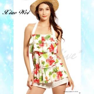 【小薇的店】時尚流行三件式泳裝(NO.A82575)
