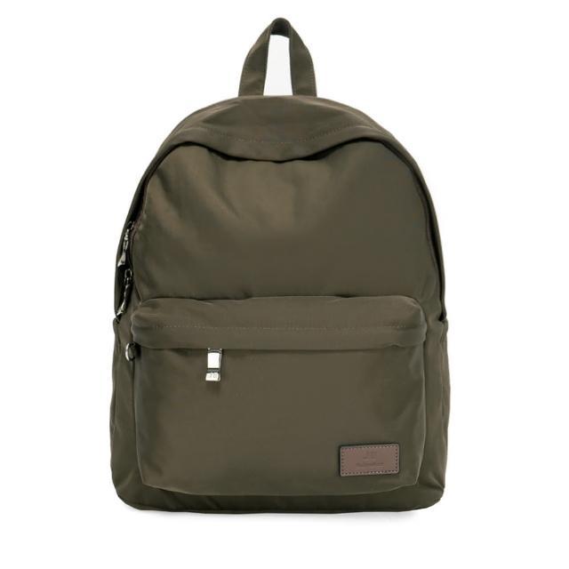 【J II】後背包 經典防潑水後背包-藕紫色-6388-12(後背包)