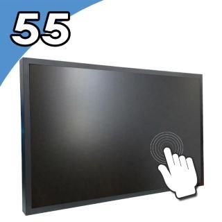 【Nextech】I 系列 55吋 紅外線觸控螢幕(紅外線多點/4K/2K)