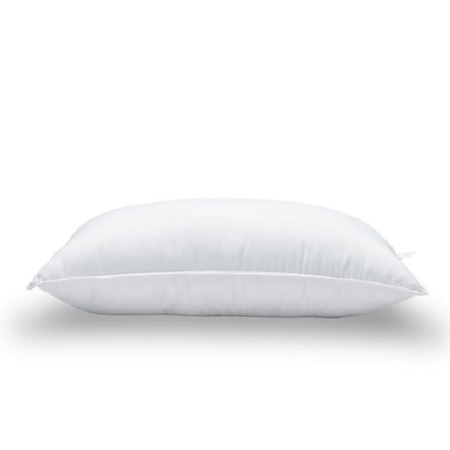 【Dpillow防疫類寢具】經典枕枕頭(柔軟)抗菌