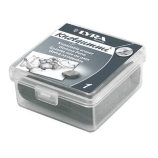 【德國LYRA】專業素描軟橡皮泥-10入
