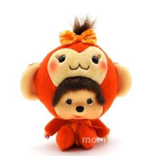 【日本Sekiguchi夢奇奇】可愛女猴子