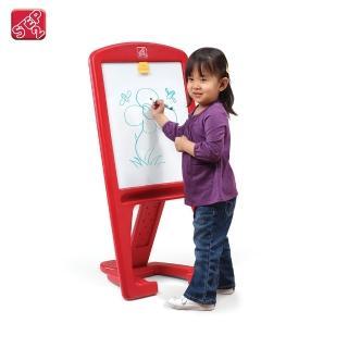 【STEP2】單面大畫板(孩童專屬的塗鴉畫板)