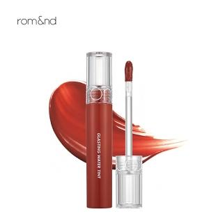 【Romand】琉璃水光染唇釉