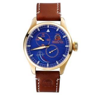 【FIBER 法柏】雷虎66週年限定錶款