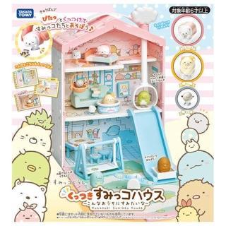 【TAKARA TOMY】日本 角落小夥伴 角落生物 娃娃屋 粉(TP14995SUMIKKO公司貨)