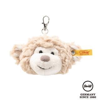 【STEIFF】小猴子鑰匙圈 Bingo Pendant(經典吊飾)