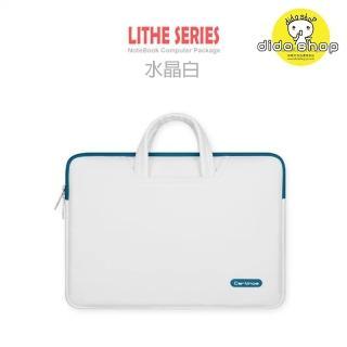 【Cartinoe】Cartinoe 卡提諾 15.4吋 繽紛時尚 筆電包(CL102)
