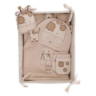 【Natures Purest】天然純綿-初生禮盒套裝