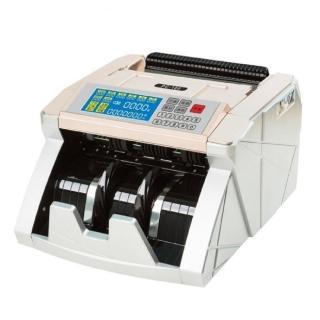 【POWER CASH】PC-600-台幣/人民幣/歐元/美金/日幣/港幣點驗鈔機(六國貨幣)