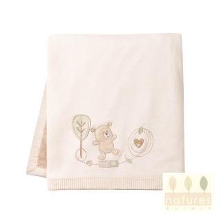 【Natures Purest】天然純綿-棉絨雙面毛毯