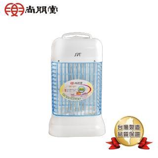 【尚朋堂】6W捕蚊燈SET-2066