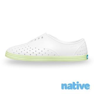 【native】JERICHO PRINT 女鞋(抹茶奶綠)
