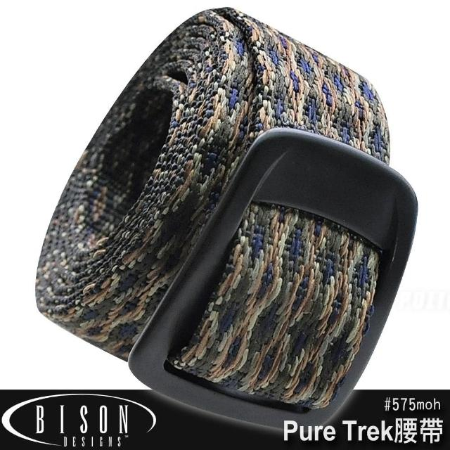 【BISON】Pure Trek腰帶#575MOH