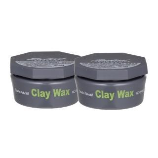 【SUBTIL 莎緹】Clay Wax 凝土 100ml(超值2入組)