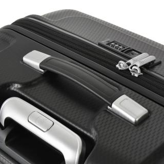 【eminent 萬國通路】官方旗艦館 -28吋 超輕量化TPO行李箱 KH16(黑色)