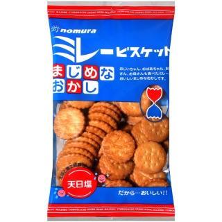 【nomura 野村煎豆】美樂圓餅(130g)