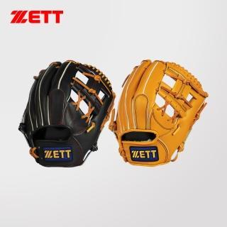 【ZETT】ZETT JR7系列少年專用棒球手套 11吋 野手通用(BPGT-JR715)